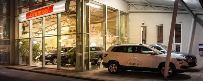 Gramsel Autohaus GmbH